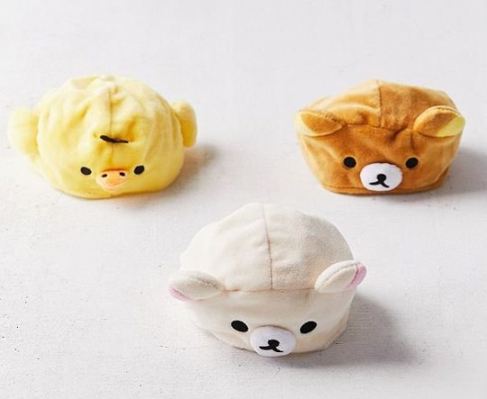 803518eebcd2e Urban Outfitters Is Selling Caps For Your Cat And It s Cuteness Overload  Picture  Urban Outfitters