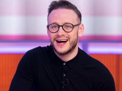 Kevin Clifton 'dropped by Louise Redknapp's agent' for keeping romance with Stacey Dooley a secret
