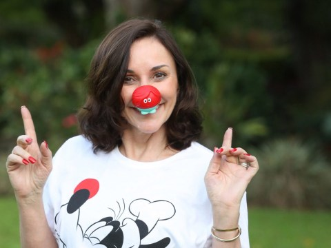 Where to buy a red nose for Comic Relief 2019