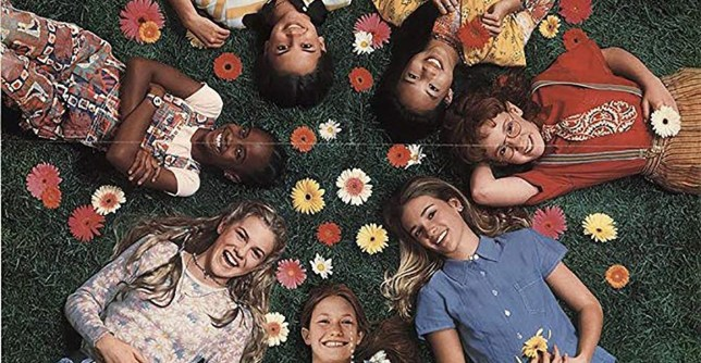 Picture: BSC The Babysitters Club Netflix remake