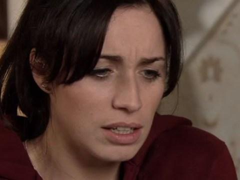 Coronation Street spoilers: Clayton Hibbs takes Shona Ramsey hostage