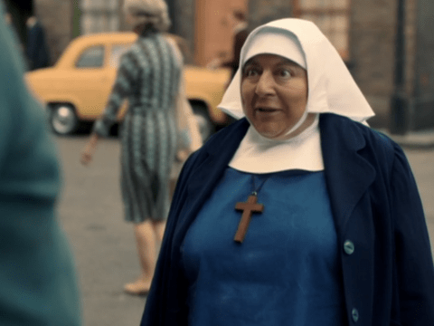 Miriam Margolyes is back on Call The Midwife and people are loving it