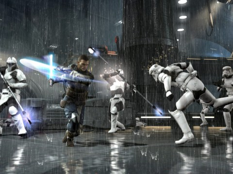 Respawn's Star Wars Jedi: Fallen Order will be unveiled in April