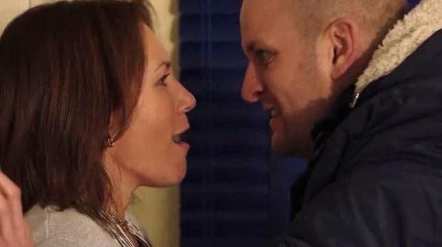 Rainie should be afraid of Stuart