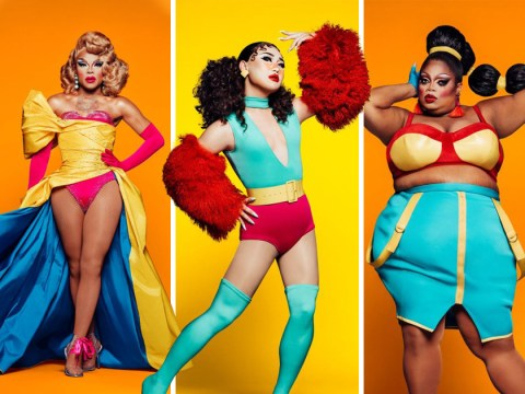 From meh to yaaaas, all the Drag Race season 11 queens ranked after season premiere