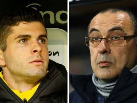 Chelsea will 'figure everything out' under Maurizio Sarri, claims Christian Pulisic