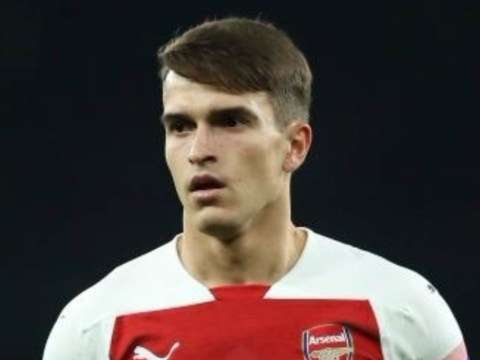 Unai Emery explains why Denis Suarez still hasn't started a match for Arsenal