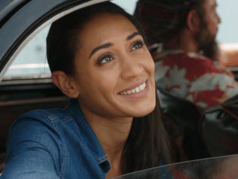 Death In Paradise star Josephine Jobert clears up her future on the show after heartbreaking twist