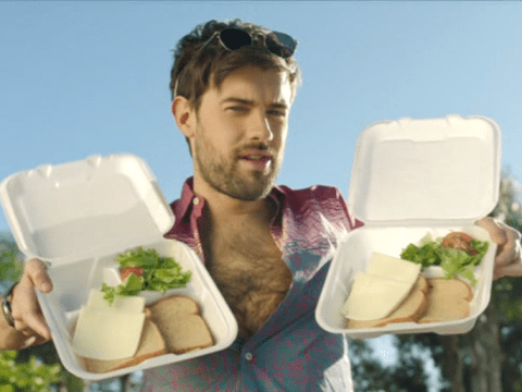 Jack Whitehall mocks Fyre Festival as he kicks off Brits 2019 and we love him for it