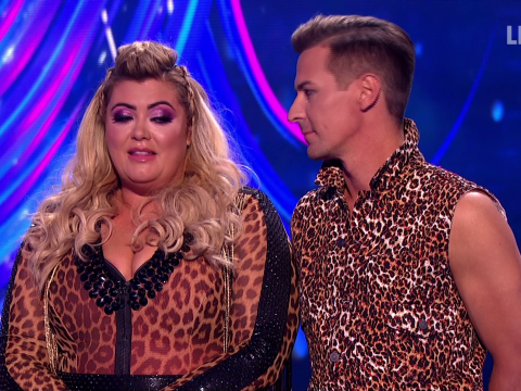 Gemma Collins admits Dancing On Ice judges 'confuse' her as she accepts negative feedback