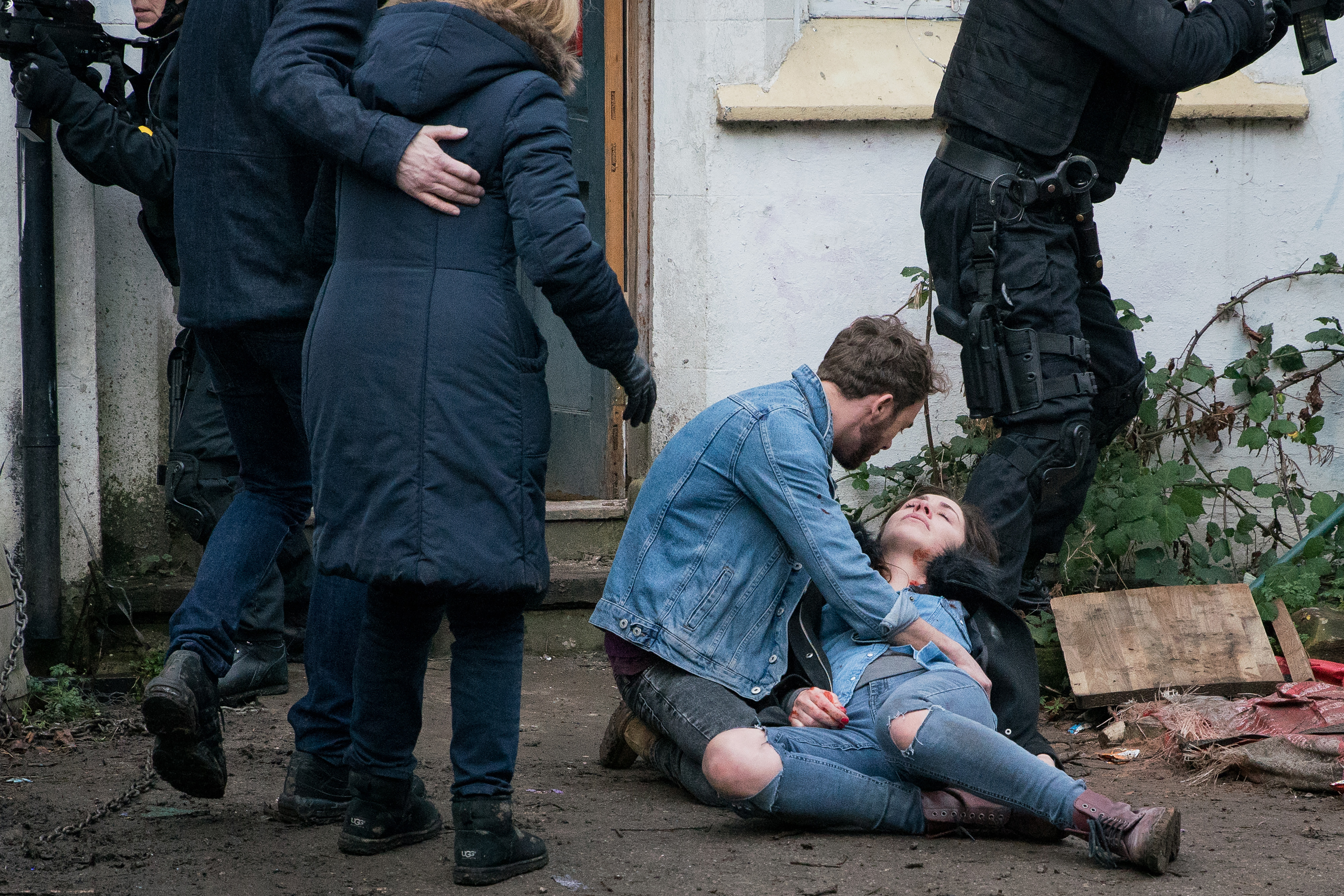 Coronation Street spoilers: Shona Ramsey to die after being stabbed by Clayton Hibbs?