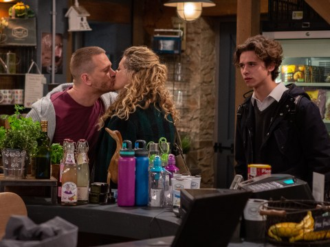 Emmerdale spoilers: Jacob Gallagher sabotages David Metcalfe's date for hotel sex with abuser Maya Stepney