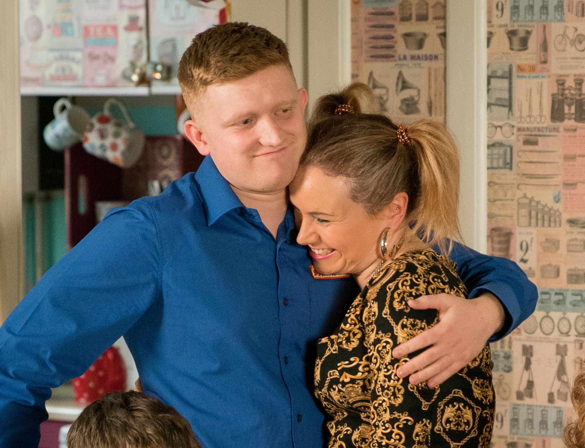 Coronation Street spoilers: Devastating split for Chesney and Gemma ahead of pregnancy storyline?