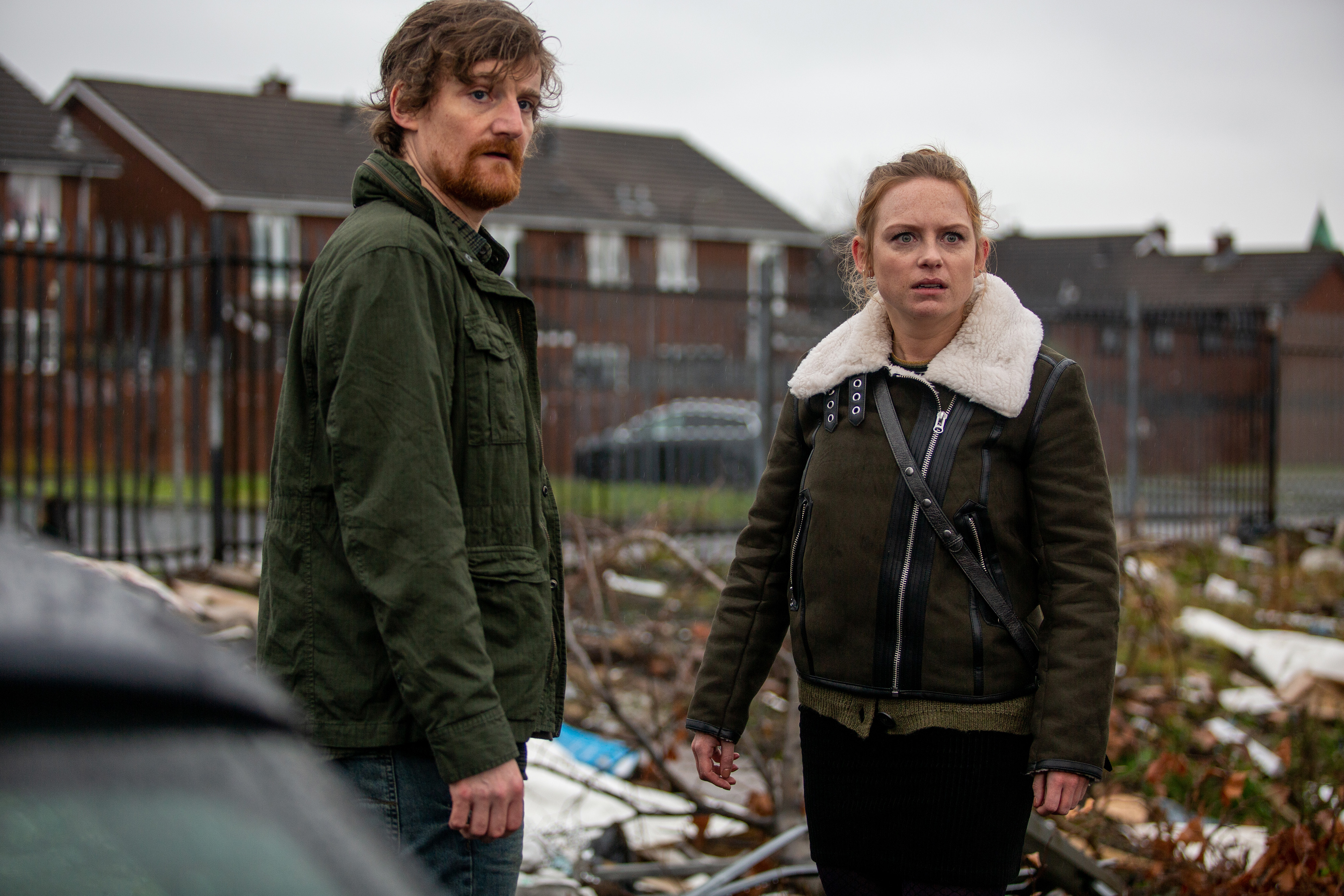 Emmerdale spoilers: Amy Wyatt to declare war on Cain Dingle after kidnap arrest?