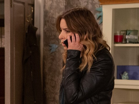 Emmerdale spoilers: Charity Dingle lies to Vanessa Woodfield as she hides a big secret