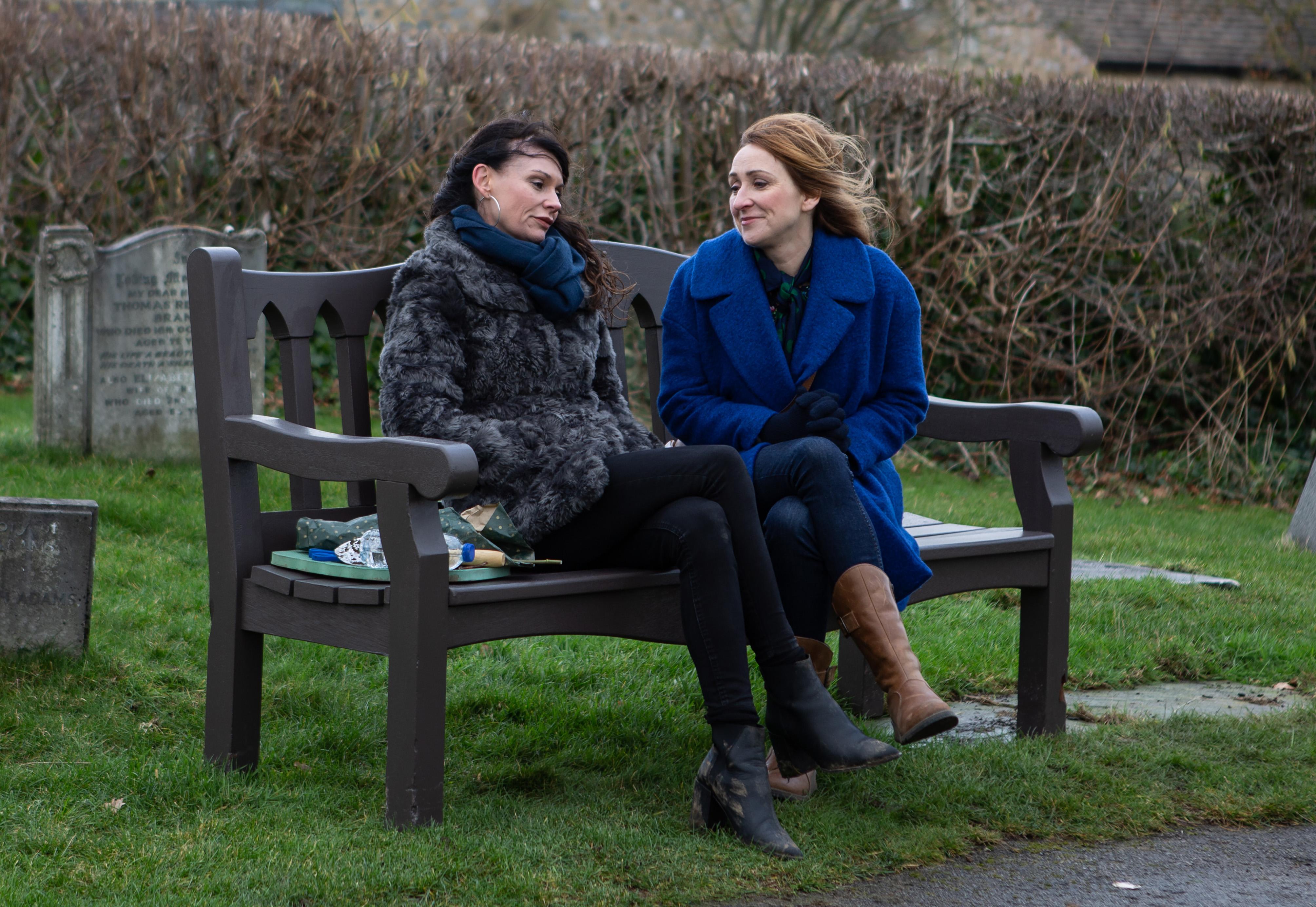 Emmerdale's all female episode isn't anti-men, it's a well-deserved celebration of women