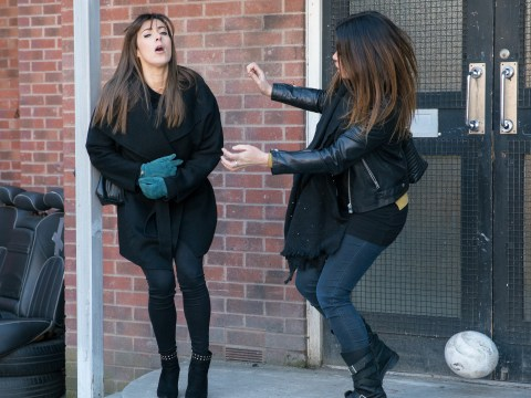 Coronation Street spoilers: Michelle Connor makes a life changing decision