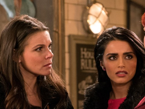 Coronation Street spoilers: Rana Habeeb discovers Lolly's dark obsession after shock kiss