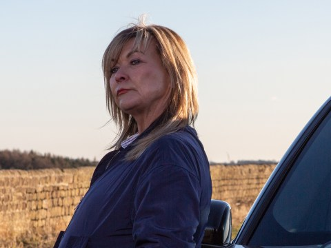 Emmerdale spoilers: Kim Tate is back tonight ready to avenge Joe Tate's murder