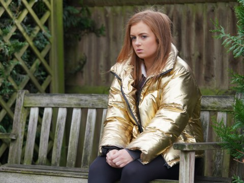 Is Tiffany Butcher leaving EastEnders for a fresh start?