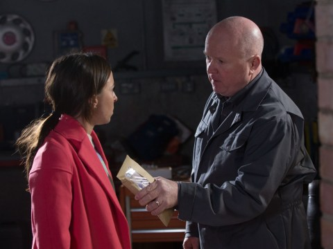 EastEnders spoilers: Ruby Allen teams up with Phil Mitchell in sinister plot