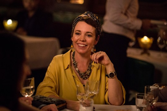 Image result for olivia colman fleabag