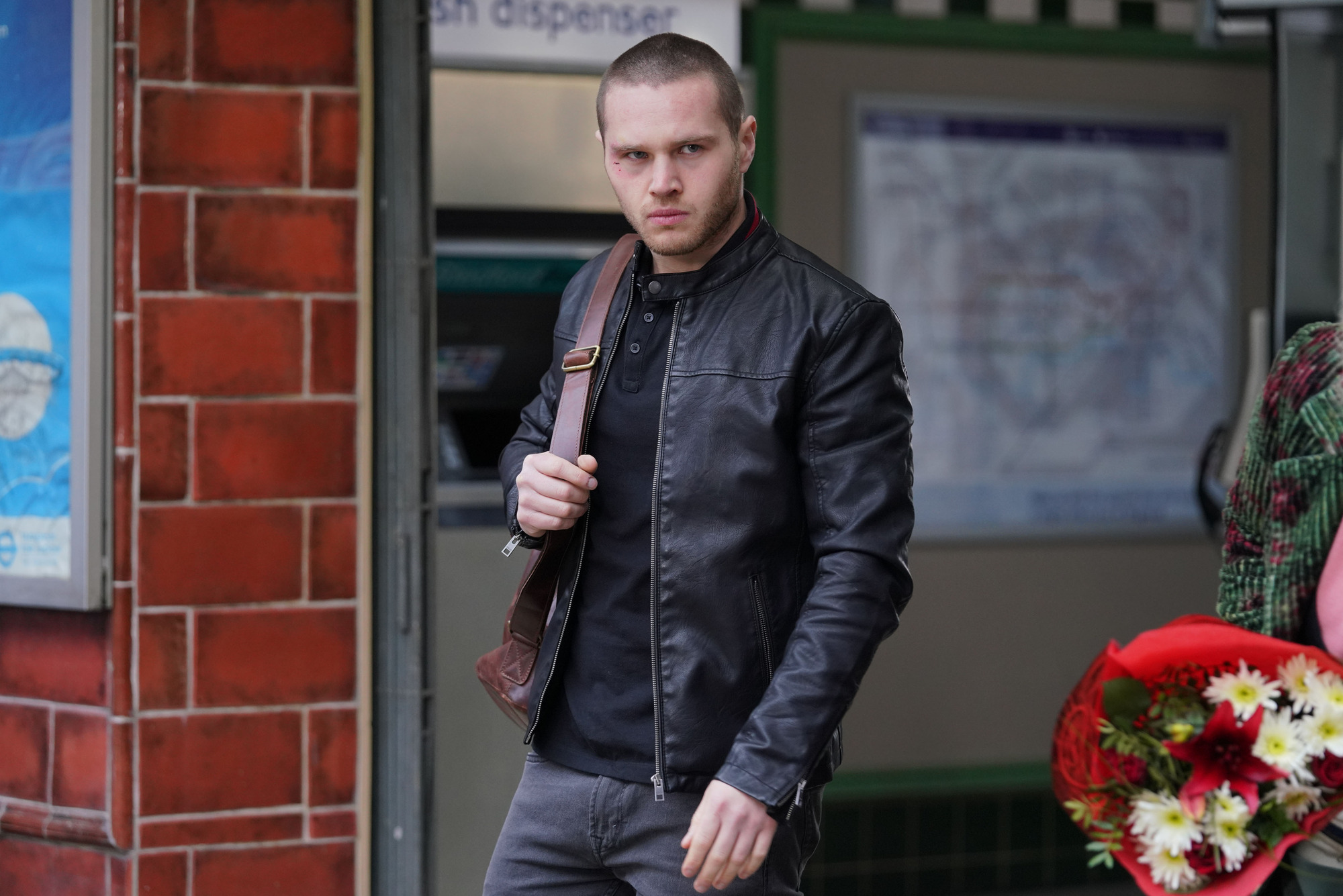EastEnders spoilers: Keanu Taylor returns to the Square but brings danger with him