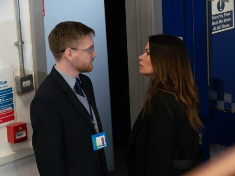 Coronation Street spoilers: Carla Connor confesses to killing Rana Habeeb