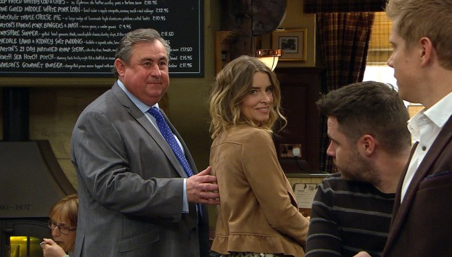 How Charity Dingle has evolved into one of Emmerdale's best and most complex characters