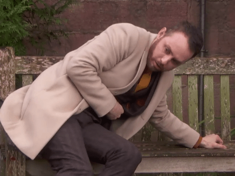 Hollyoaks spoilers: Is James Nightingale dead after Breda poisons him?