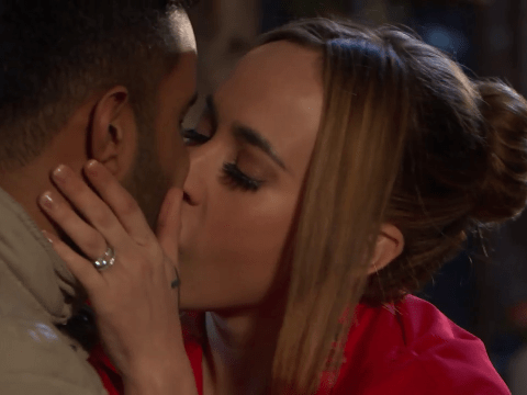 Hollyoaks spoilers: Sinead caught cheating on Laurie Shelby ahead of horrific rape storyline