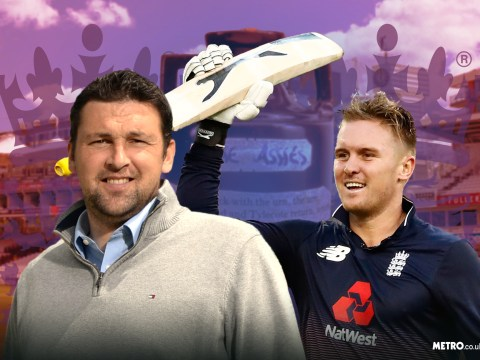 Steve Harmison backs England to win back the Ashes and says Jason Roy can emulate Kevin Pietersen
