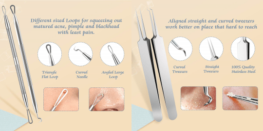 The Amazon best-selling pimple popping tool you need to try