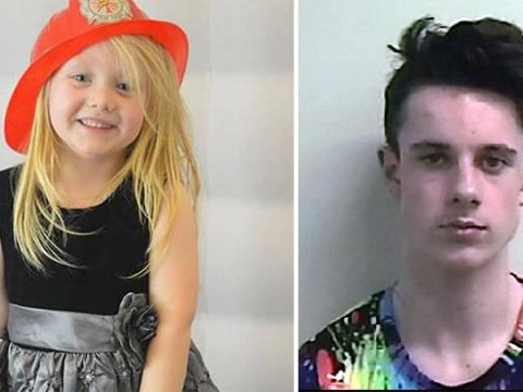 Boy who raped and murdered Alesha MacPhail, 6, appeals against 27-year sentence