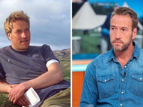 Ben Fogle suffered a 'breakdown' after appearing on reality TV show Castaway 2000: 'It was intense'