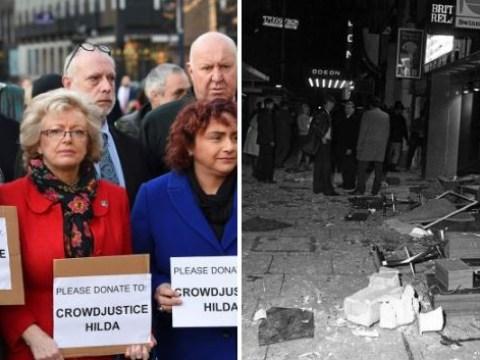 IRA bomber names four men he says were involved in Birmingham pub terror attacks