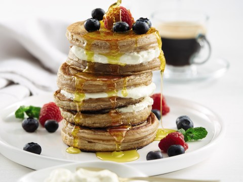 Pancake day 2019: boozy espresso pancake recipe if you want to try something different