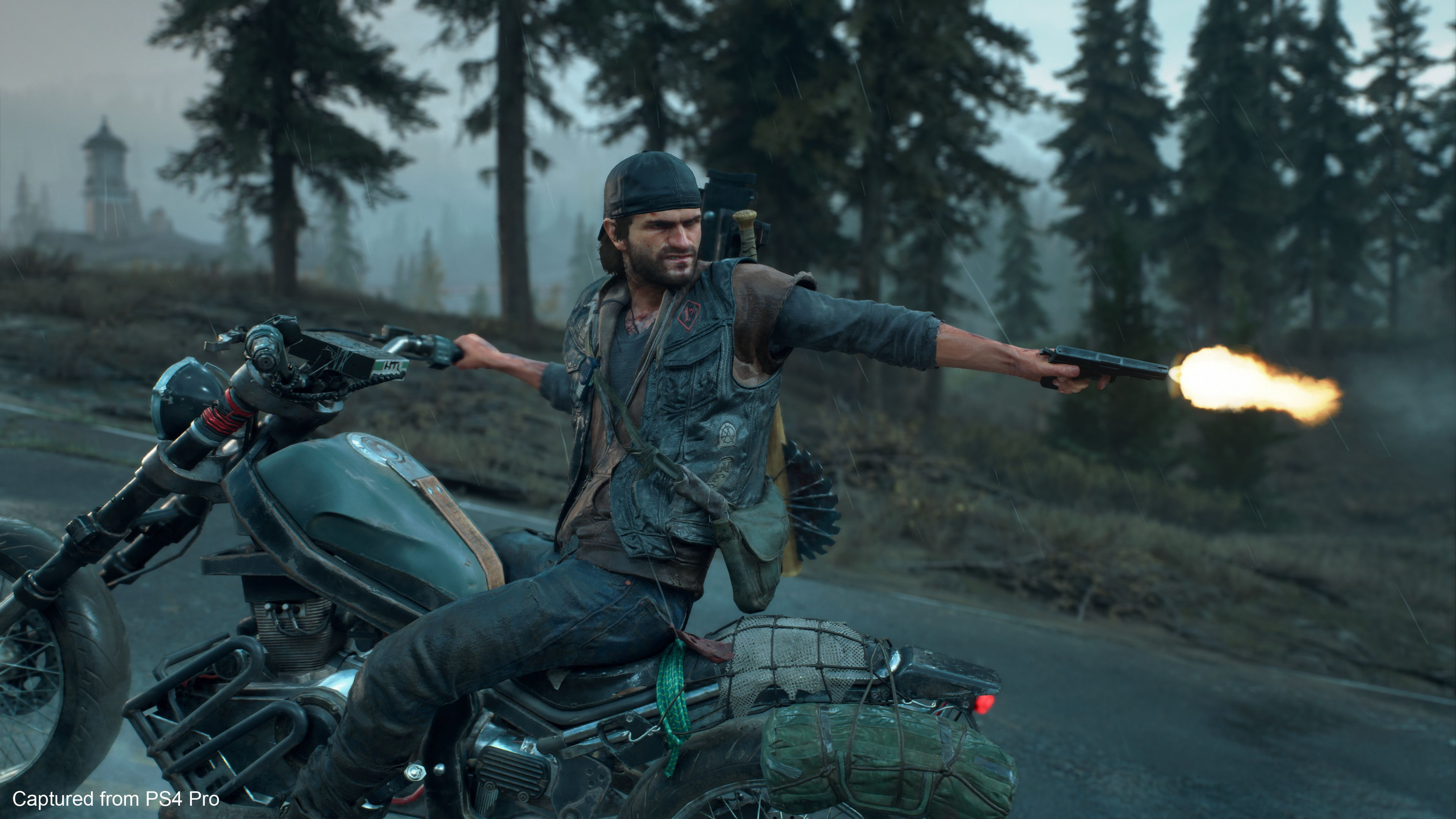 Days Gone hands-on preview and interview – 'we have the ingredients to create a really unique experience'