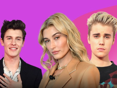 Justin Bieber has no beef with Shawn Mendes despite Shawn liking Hailey Baldwin pictures