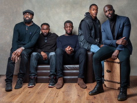 Black British men talk about sexuality, mental health, culture, and racism in new book Safe