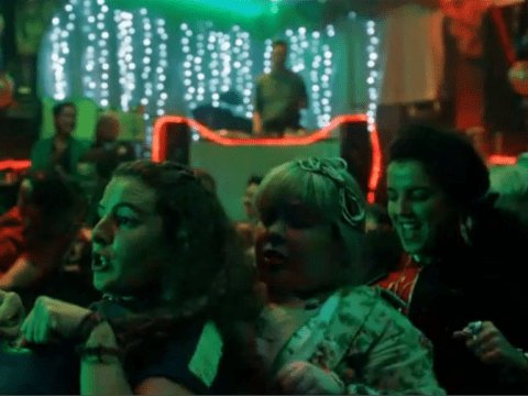 Derry Girls gives everyone Irish wedding flashbacks with Rock The Boat scene
