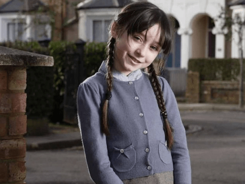 'Unrecognisable' actress who played Dotty Cotton in EastEnders to return?