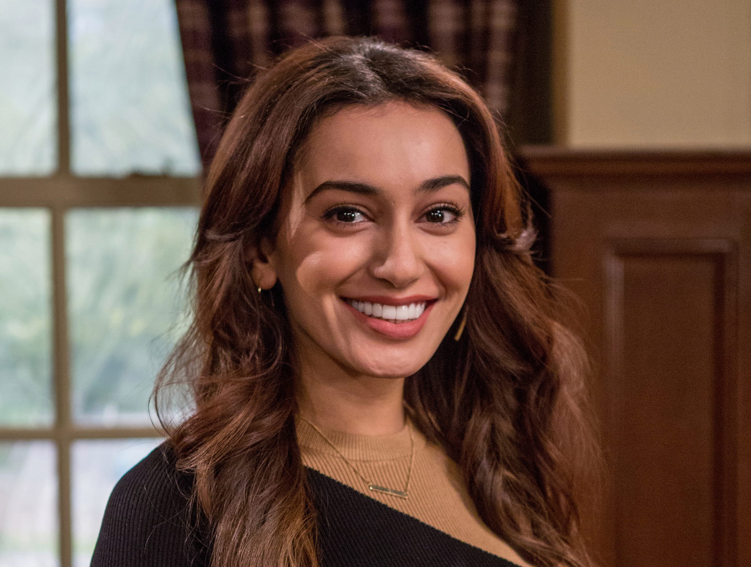 Shila Iqbal played Aiesha Richards on Emmerdale before she was sacked