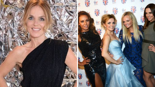 Geri Horner 'hires singing instructor' ahead of Spice Girls tour as she 'doesn't want to be humiliated'