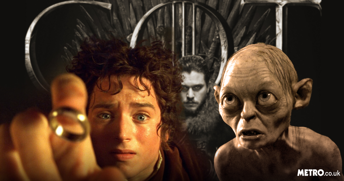 How the Game of Thrones finale is making space for a spectacular Lord of The Rings