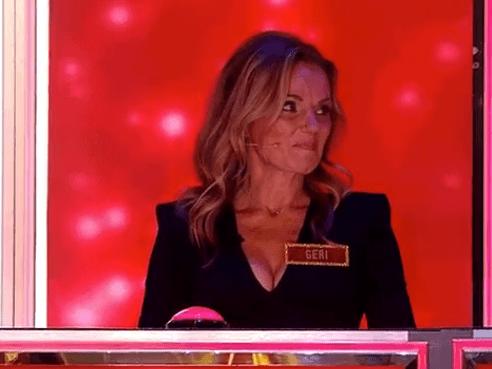 Geri Horner left emotional reliving Spice Girls exit following Mel B's shock sex confession