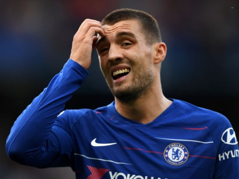 Chelsea given seven-day deadline to complete Mateo Kovacic transfer