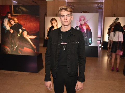 Cindy Crawford and Rande Gerber son's Presley Gerber given plea deal in DUI case