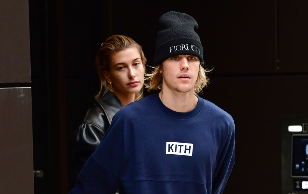 Justin Bieber is 'focusing on his health' after admitting he's been 'struggling a lot'