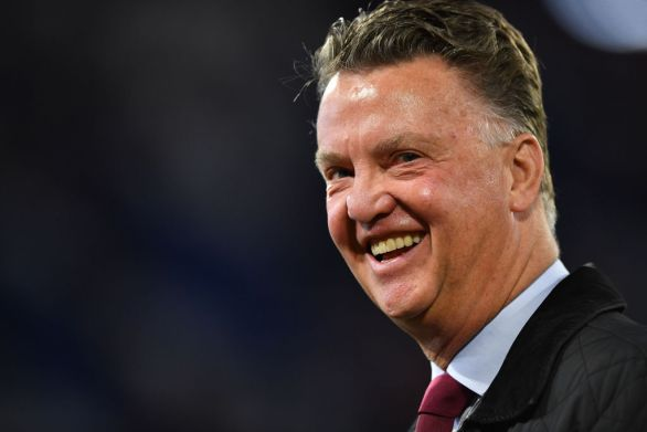 Louis van Gaal slams Man Utd structure and aims digs at Solskjaer and Rio Ferdinand
